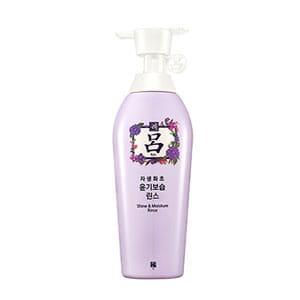 Увлажняющий кондиционер для волос RYOE Jasaenghwacho Shine & Moisture Rinse 400ml