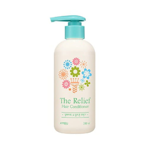 A'PIEU The Relief Hair Conditioner 280ml