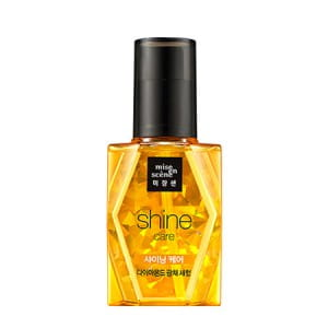 MISEENSCENE Shine Care Diamond Serum 70ml