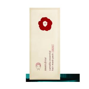 INNISFREE Camellia Essential Hair Mask Pack 1ea