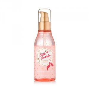 Сыворотка для волос Etude House Silk Scarf Hologram Hair Serum 120ml
