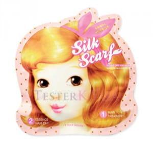 Маска для волос ETUDE HOUSE Silk scarf double care hair mask