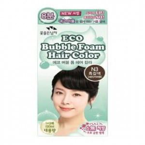 SOMANG Eco Bubble Foam Hair Color