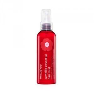 Спрей для волос Innisfree Camellia Essential Hair Mist 150ml