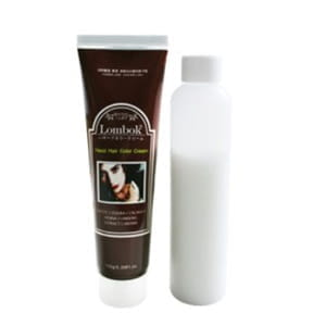 Краска для волос LOMBOK Hazzi Hair Color Cream 150g