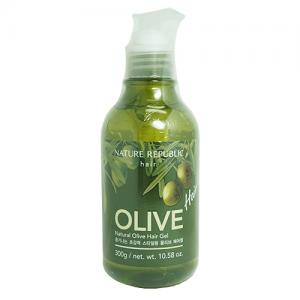 NATURE REPUBLIC Olive Hair Gel 300g