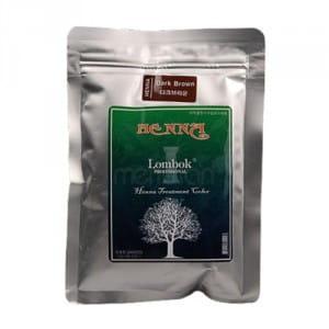 Краска для волос LOMBOK Henna Treatment Color 100g
