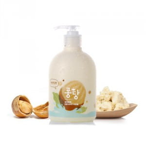 Pongdang Ultra Nourishing Sheabutter Soothing Gel