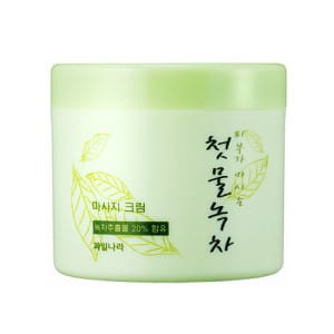 WELCOS Control Massage Cream 300g