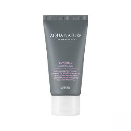APIEU Aqua Nature Blackhead Melting Gel 50ml