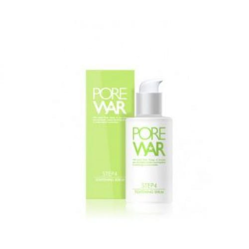 PORE WAR Tightening Serum 120ml
