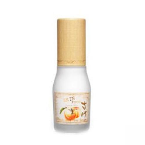 Очищающая сыворотка против черных точек Skinfood Peach Sake Pore Serum 45ml