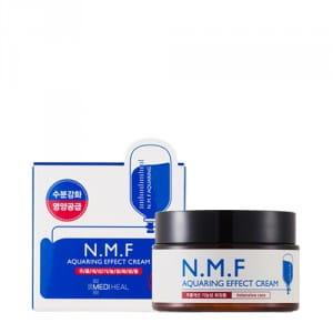 MEDIHEAL N.M.F Aquaring Effect Cream 45ml