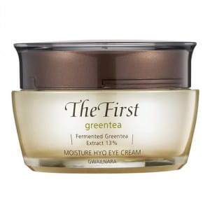 WELCOS The First Greentea Moisture Hyo Eye Cream 30ml