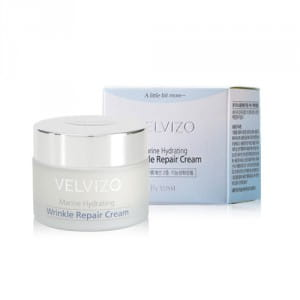 VELVIZO Marine Hydrating Wrinkle Repair Cream 50ml