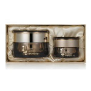 WELCOS Hyoyeon Hwangback Firming Cream set 50ml