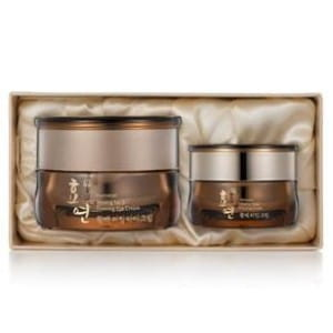 WELCOS Hyoyeon Hwangback Firming Eye Cream set 30ml