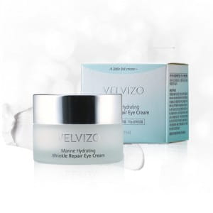 VELVIZO Marine Hydrating Wrinkle Repair Eye Cream 30ml