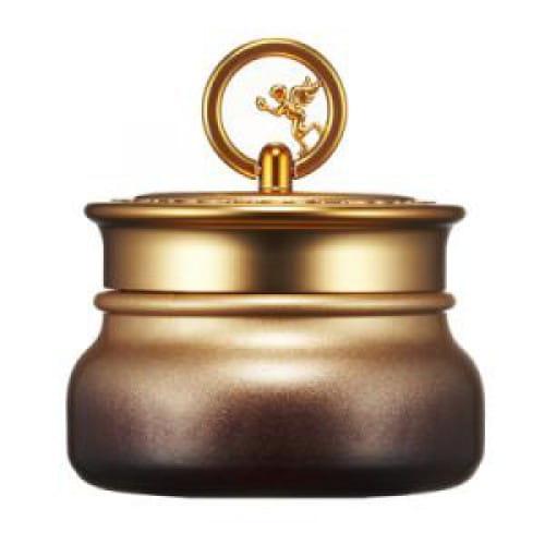 Крем с черной икрой и коллагеном, золотыми частичками Skinfood Gold Caviar Collagen Cream 45g