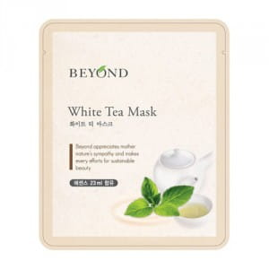 BEYOND White Tea Mask Sheet 23.5g