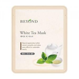 Питательная маска для лица BEYOND White Tea Mask Sheet 23.5g