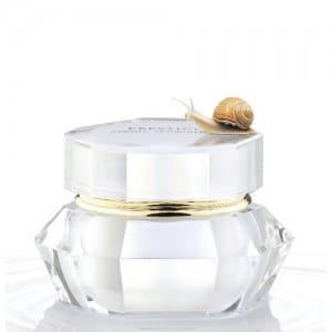 Питательный крем для лица It's Skin Prestige Cream D'escargot 60ml