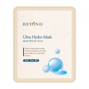 BEYOND Ultra Hydro Mask Sheet 23.5g