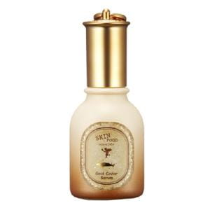 Питающее средство для кожи лица SKINFOOD Gold Caviar Serum 45ml