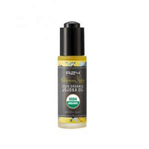 A24 Californian Nature 100% Organic Jojoba Oil 30ml
