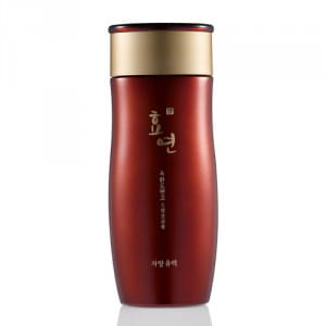 WELCOS Hyoyeon Jayang Emulsion 160ml