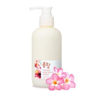 Pongdang Desert Rose Fresh Moisture Body Lotion