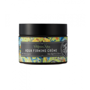 A24 Californian Nature Aqua Firming Cream 50g