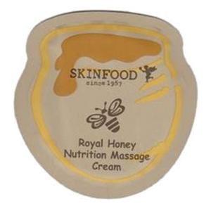 Питательный крем против морщин Skinfood Royal Honey Nutrition Massage Cream*10ea