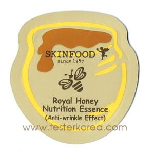 Медовая эссенция Skinfood Royal Honey Nutrition Essence *10ea