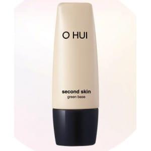 OHUI Second Skin Green Base 40ml