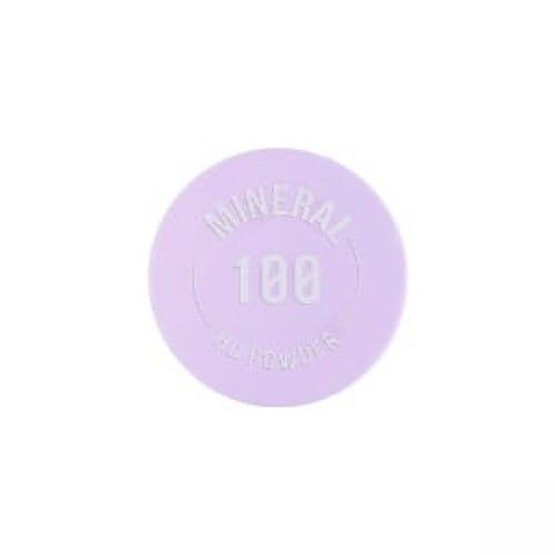APIEU Mineral 100 HD Powder 5.5g