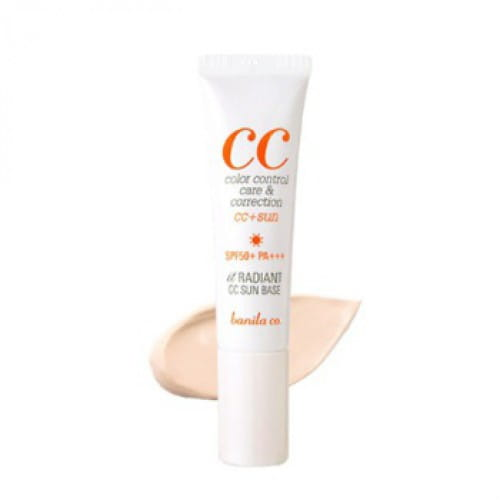 BANILA CO It Radiant CC Sun Base 30ml SPF50+ PA+++