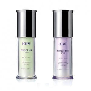 IOPE Perfect Skin Base 35ml SPF25 PA++