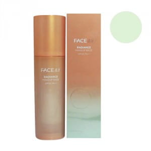 Основа пол макияж THE FACE SHOP Face It Radiance Makeup Base SPF20 35ml