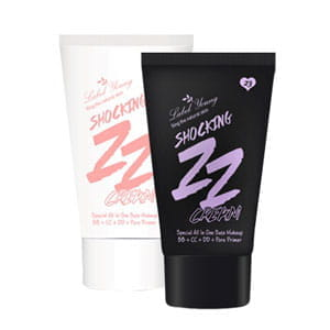LABELYOUNG Shocking ZZ Cream 50g