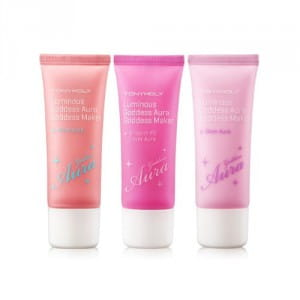 Tony Moly Luminous Goddess Aura Goddess Maker 15ml