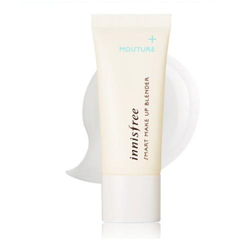 Основа для макияжа с эффектом увлажнения Innisfree Smart Make Up Blender Moisture 15ml