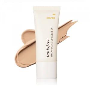 База под макияж INNISFREE Smart Make Up Blender Cover 15ml