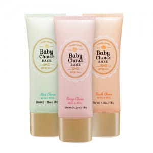ETUDE HOUSE Sweet Recipe Baby Choux Base SPF33 PA++ 35g (online)