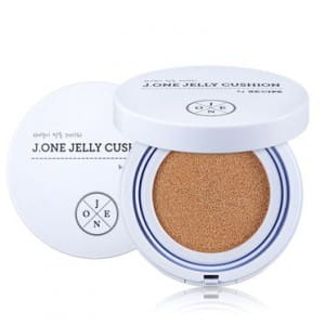 RE:CIPE J.ONE Jelly cushion