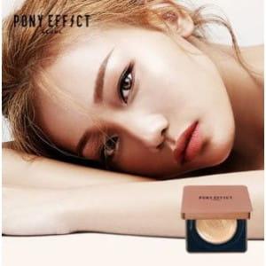 MEMEBOX PONY EFFECT Coverstay chshion foundation 15g*2ea