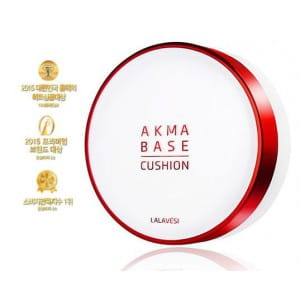 LALAVESI Akma Cushion (ORIGINAL RED)