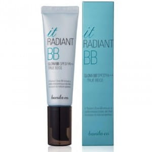 BANILA CO It Radiant Glow BB 30ml SPF37 PA++