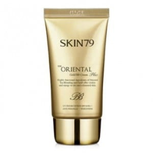 SKIN79 The Oriental Gold Plus BB Cream SPF30 PA++ 40g