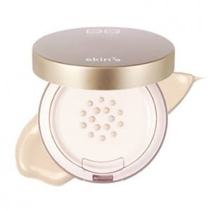 SKIN79 Gold BB Pumping Cushion 15g